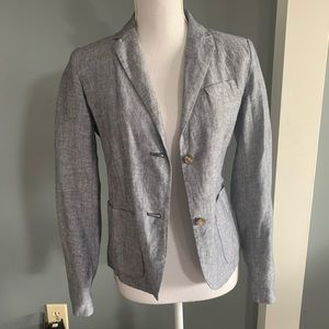 Gap Blazer/Jacket~Size 2